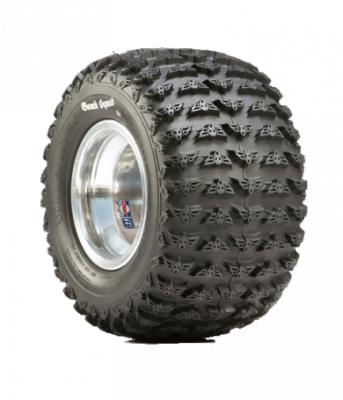 Bomb Squad MX Tires